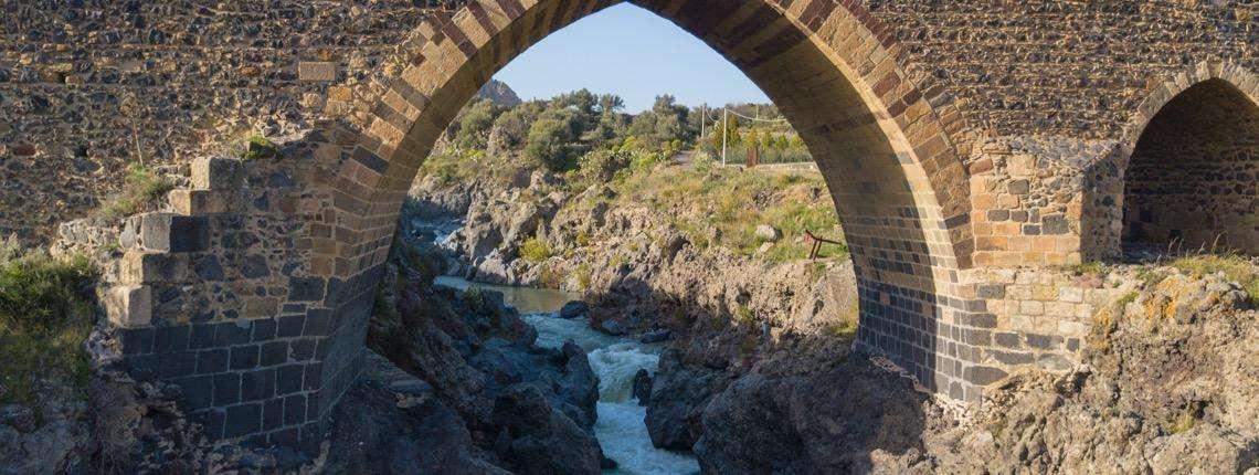 Pont-Sarrasins-Etna