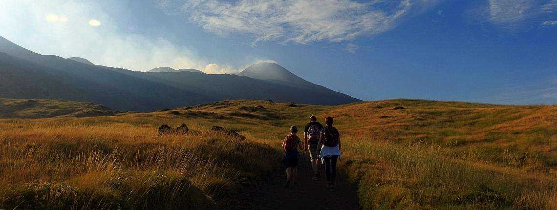visiting-etna-during-sunset