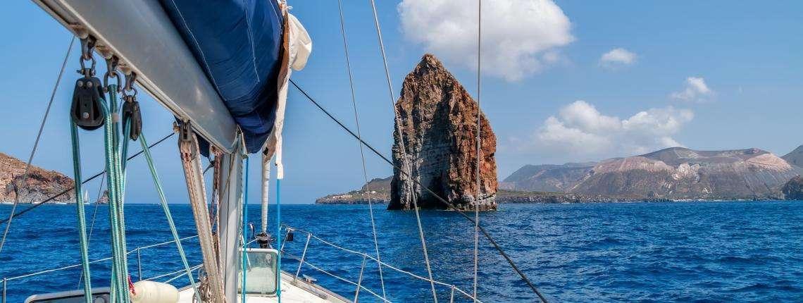 Isole Eolie-Italia