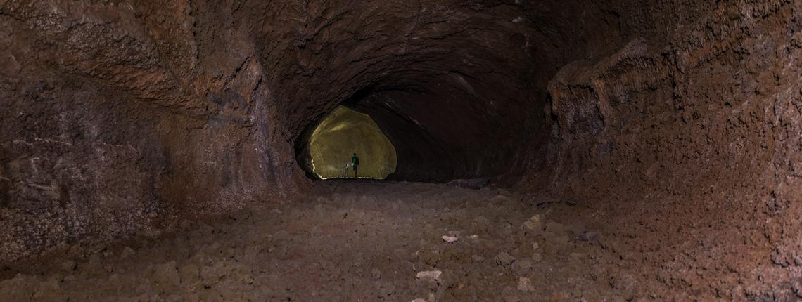 Etna-tunnel