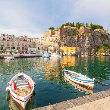 Lipari-Sicily