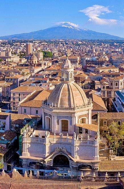 Catania-besuchen