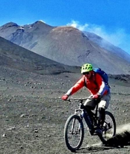 E-Bike Tour: Den Gipfel auch anders erreichen