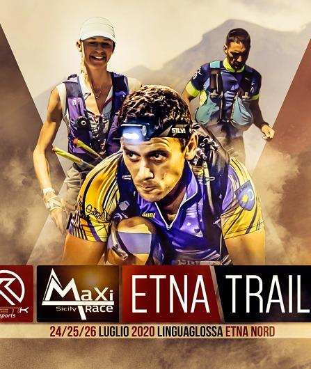 Stay packages Etna Trail