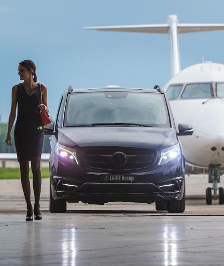 Sizilien Transfer Service. Transfer vom Flughafen. Lufttaxi