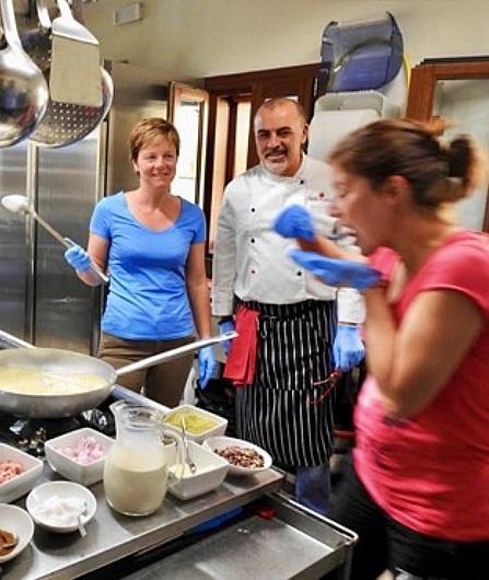 Circuit spécialité gastronomique Sicile, Etna et Pistache de Bronte