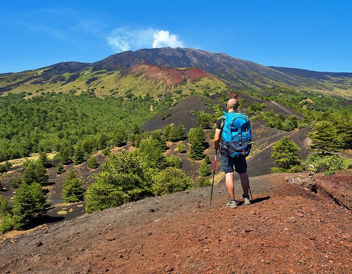 visite de l'etna avec guide, ascension etna avec guide - etna3340