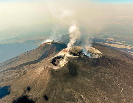 5 raisons de visiter l'Etna et la Sicile - ETNA3340