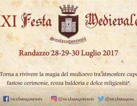 Festival Médiéval -Randazzo