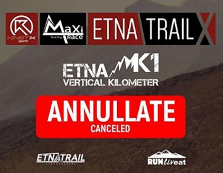 Etna Trail 2020 Etna K1