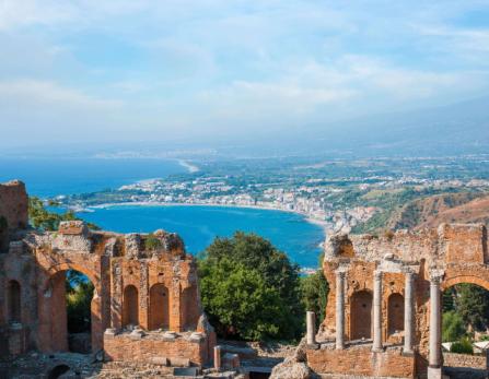 Quoi voir en Sicile