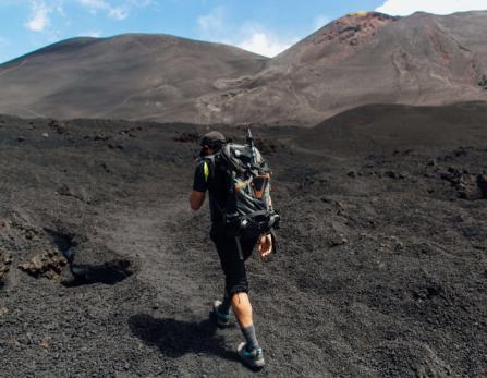Visite Etna3340 - comment visiter l'etna