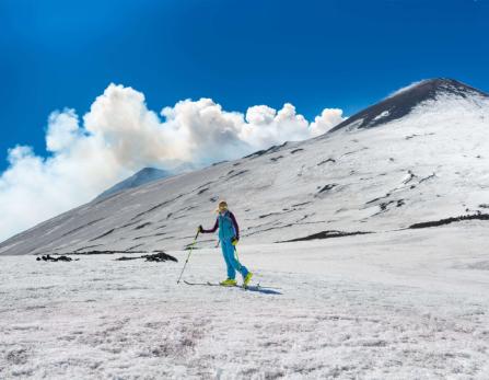 Etna-ski