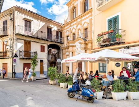 Palermo-Sicily