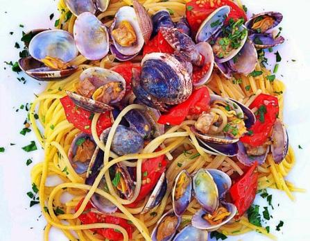 spaghetti-palourdes-sicile